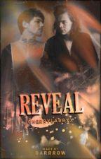 Reveal (Larry Stylinson) One Shot by Cherrylarryx