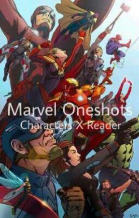 Marvel Oneshots by silvertonguedgirl