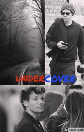 Undercover (Larry Stylinson) by larry_love_ED