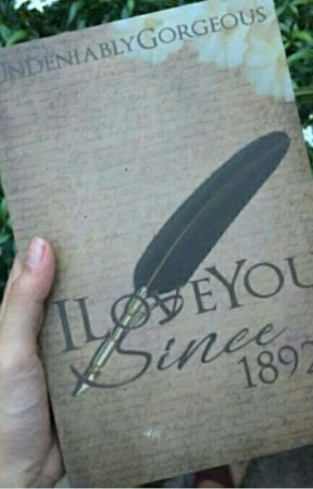 I LOVE YOU SINCE 1892 (Poetry) by Cesbomb