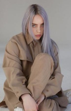 Hostage (kidnapped by Billie Eilish) |X READER| by snnsbdnebdbd