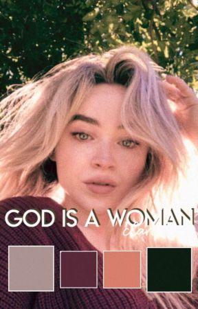 god is a woman, ᴍɪsᴄ by -valeskawhores