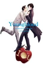 Youngblood by arizonagirlemi
