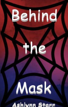 Behind the Mask by Rowan_Gray