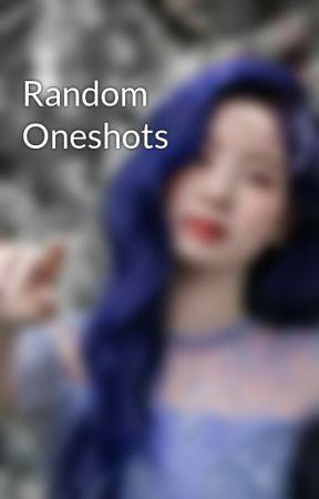 Random Oneshots by pfranzy07