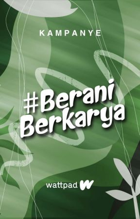 Kampanye #BeraniBerkarya by wtfcreations16