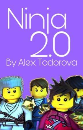 Ninjago: Ninja 2.0 [DISCONTINUED] by AlexTodorova17