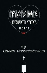 POEMS FROM THE HEART ❤❤ cover