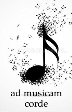 Ad musicam corde by AntonioBellumore
