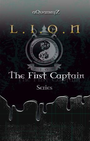 Lion #1: The First Captain! Kim by Aquarmyz