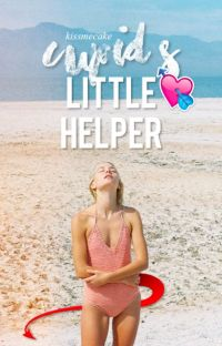 Cupid's Little Helper cover