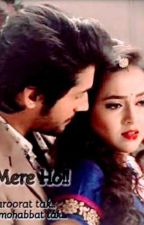 Becoming his obsession (raglak) by Ria_Sanam