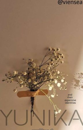 ALL SOULS' BRIBERY [COMPLETED] ©✓ by Vienn_Sea