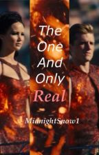 The One and Only Real (Everlark - After Mockingjay) by MidnightSnow1