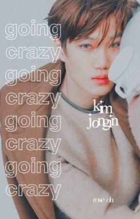going crazy | kaisoo by heydoctoryehet