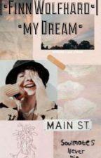 Finn Wolfhard /My Dream by Stranger_Elsa_