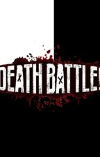 Death Battle Arena by Crede24
