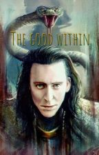 The good within-Loki love story  by Gemma_louise_xox