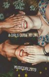 A Girls Guide to Life cover