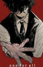 A reborn Deku - My Hero Academia & Venom Crossover by Batjumpie