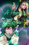 A Hero's Love (Izuku Midoriya x Reader) cover