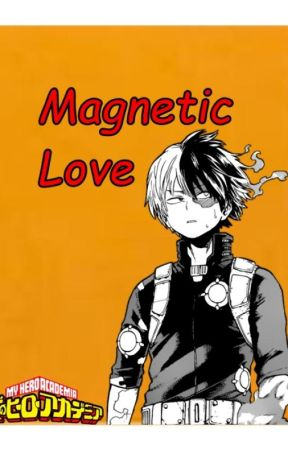 Magnetic Love by Prprmom