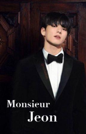Monsieur Jeon ʲʲᵏ⁺ᵏᵗʰ by sauce_salade