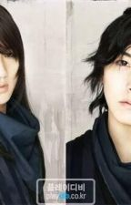 💕veneno de amor mortal💕 (te amare asta la muerte ) Emperador Yesung 👑 by janewoon_1106