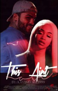 This Ain't Love > Dave. East < cover