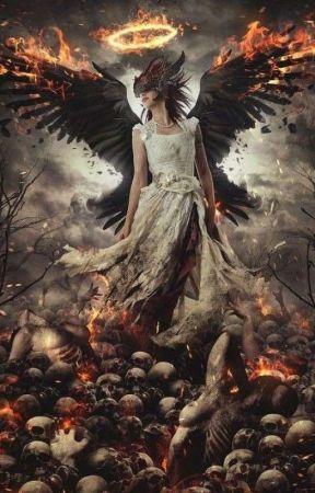 لأجلك ركع الشيطان  by miyara88359613