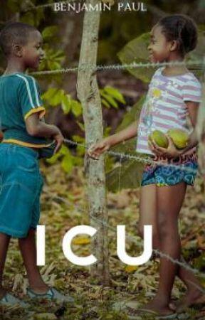 I C U by blackinker