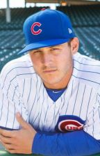 Stay With You (Anthony Rizzo) by Pentaholic2011
