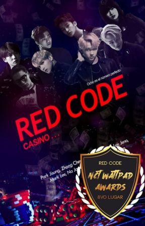 RED CODE: casino by fosteerfosteer