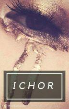 ICHOR [Bnha x Fem!Reader] by queeniemayeah
