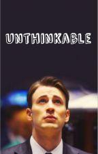 Unthinkable [Chris Evans//BWWM] by CapsCurlygirl_81