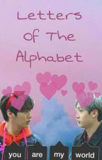 Letters Of The Alphabet (BangInho) [High School AU] by CreatureChanLixQueen