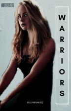Warriors || Bellamy Blake [2] by kellymesweetz