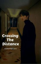 Crossing The Distance    Xu Minghao by SONGHYERI1404