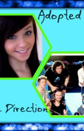 Adopted by One Direction by storyofmylifeforever