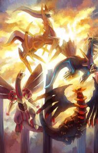 Pokémon- Tome 2 : La voie des gardiens [TERMINE] cover
