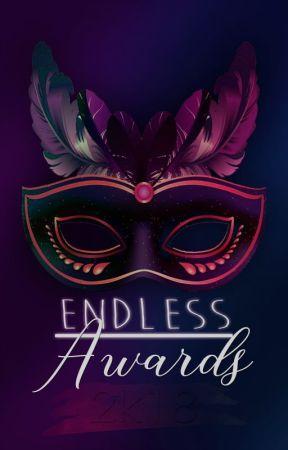 Endless Awards 2018 | [CERRADO] by EndlessStories-E