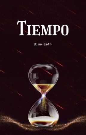 Tiempo by BlueZeth13