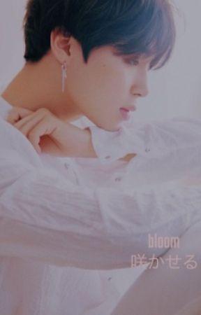 bloom → yk by seesaaws