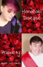 Hanahaki Disease // Sanders Sides - Virgil by death_by_fanfic