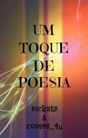 Um Toque de Poesia by covers_4u