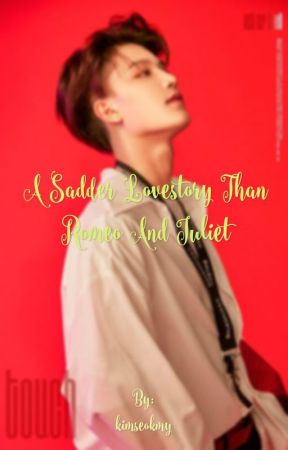 A sadder Love Story than Romeo and Juliet... [NCT- Moon Taeil FF]~ Hai My by mypieceofmeat