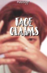 Face Claims ➶ by melodyyr