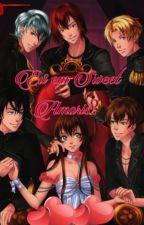 Yo en Sweet Amoris?! (7 Finales) by Kotadore-chan