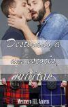 Destinado a um escocês militar (Romance Gay) cover