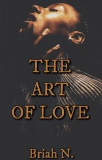 The Art Of Love cover